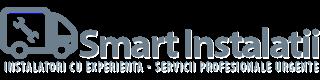 Smart Instalatii – Instalatii sanitare